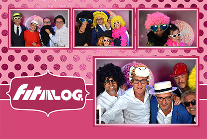 Photo booth aziendale